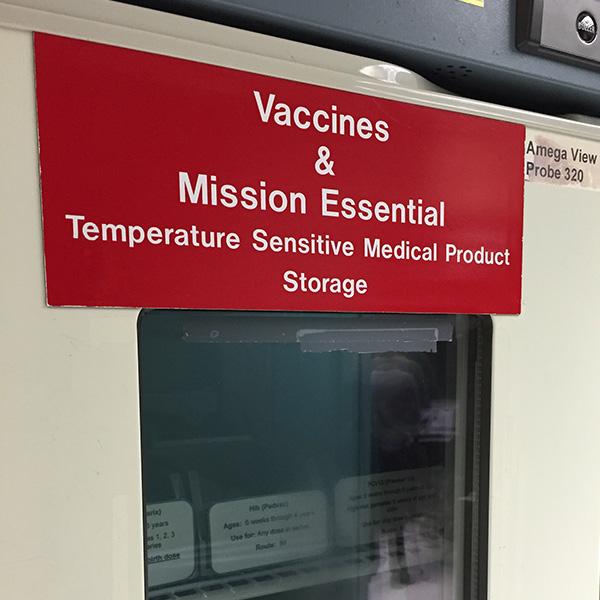 vaccines case